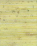 Zwischenräume II 2008, Mischtechnik auf Leinwand, 50 x 40 cm