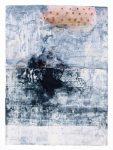 Paperworks 2015_2016, 40,5 x 30cm, Acryl auf Bütten