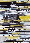 Störfall II, 2017, Collage, 30x21